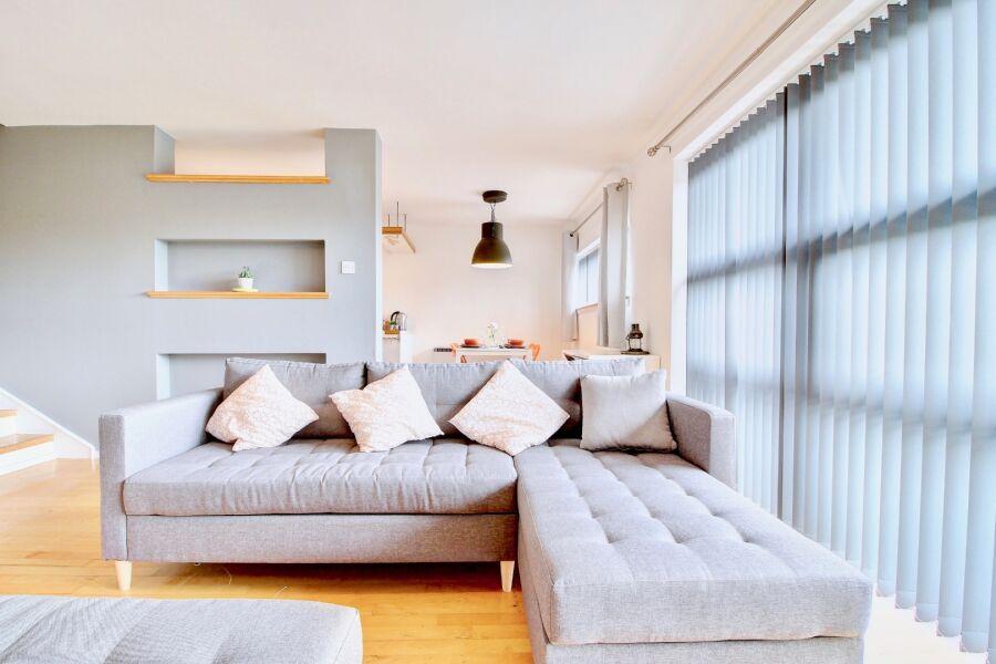 Cutty Sark Apartment - Glasgow, United Kingdom