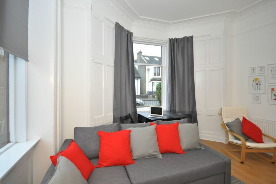 Elderpark 4 Apartment - Glasgow, United Kingdom