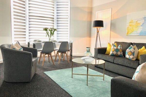 Stanley View Apartment - Hamilton, Lanarkshire