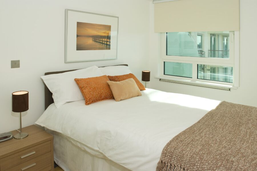 Saint George Wharf Apartments (O) - Vauxhall, Central London