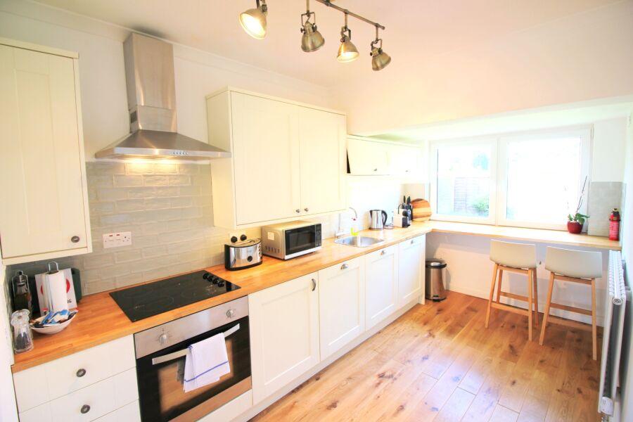 The Never Land House Accommodation - Cambridge, United Kingdom