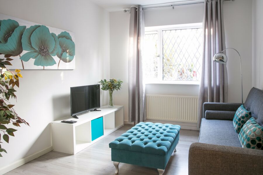 The Addenbrooke's Apartment - Cambridge, United Kingdom