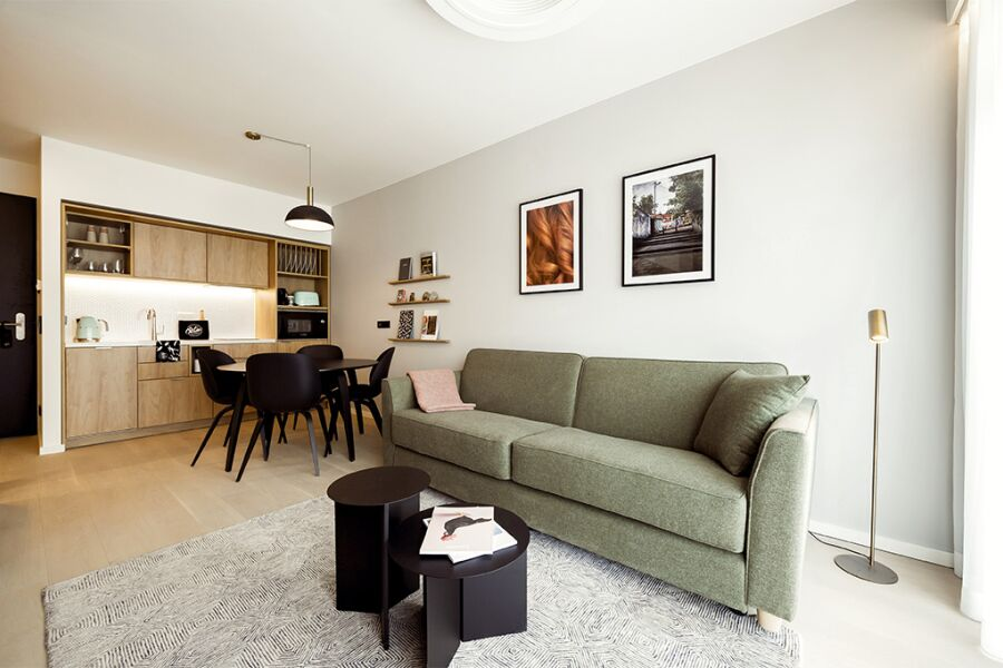 Wilde Grassmarket Apartments - Edinburgh, United Kingdom