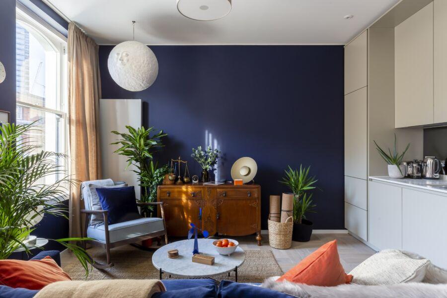 Spitalfields Apartments - Tower Hamlets, East London