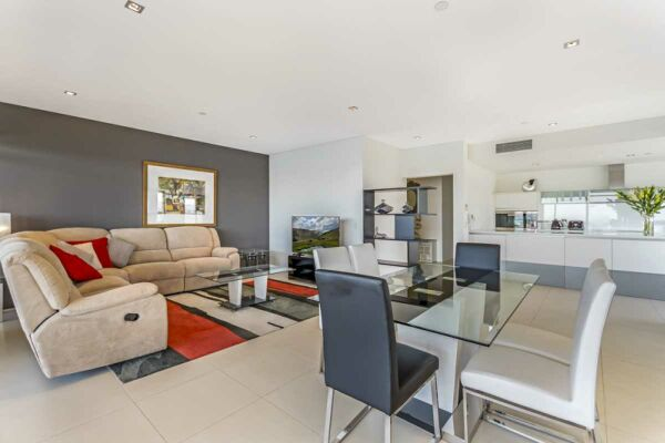 Adelaide Terrace Apartments in Perth | SITU Accommodation