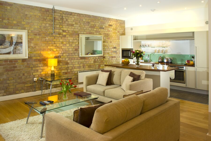 Spitalfield Lofts Apartments - Liverpool Street, The City