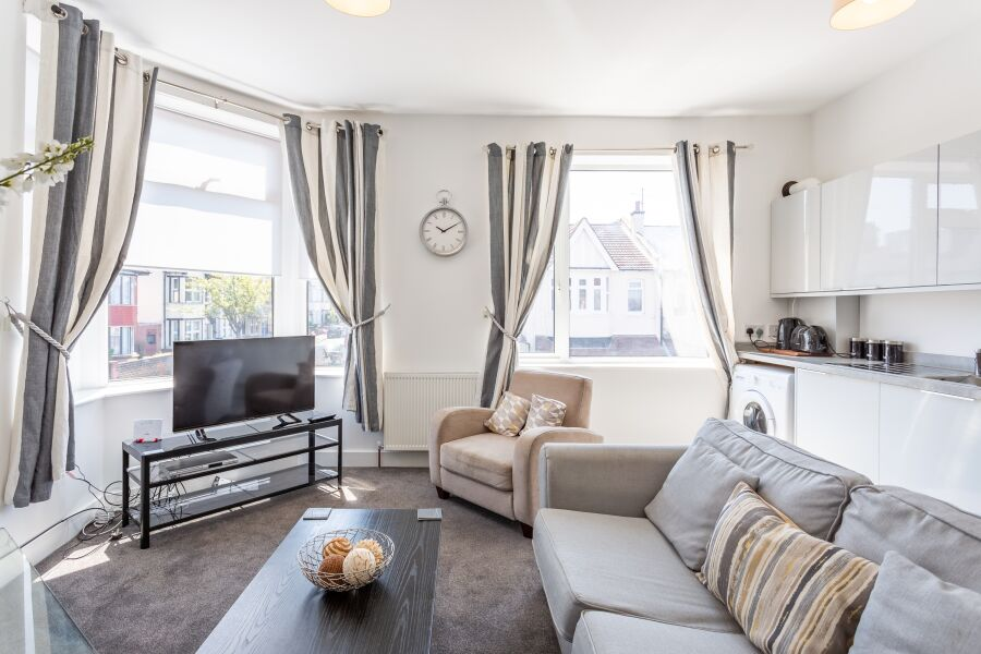 Northview Apartment - Southend-on-Sea, Essex
