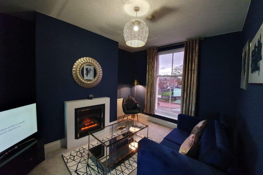 Lord Street Apartments - Fleetwood, Lancashire
