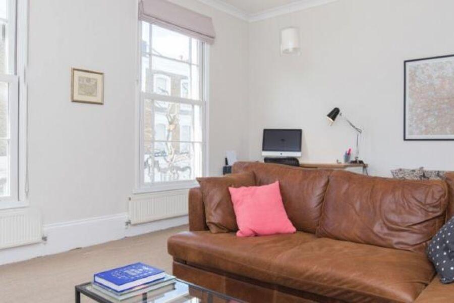 Healey Street Accommodation