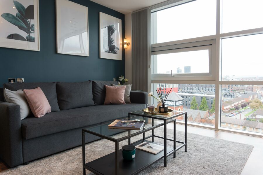 Milliners Wharf Apartment - Manchester, United Kingdom