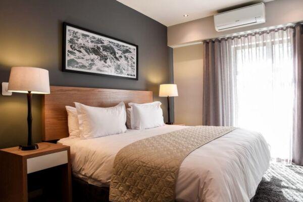 Jellicoe Apartments - Rosebank, Johannesburg
