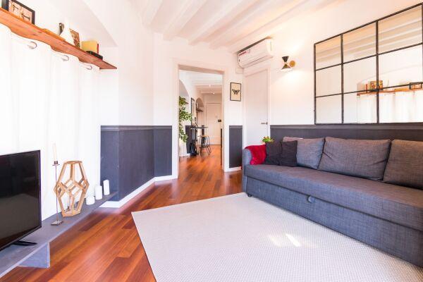 City Port Apartment - Barcelona, Spain
