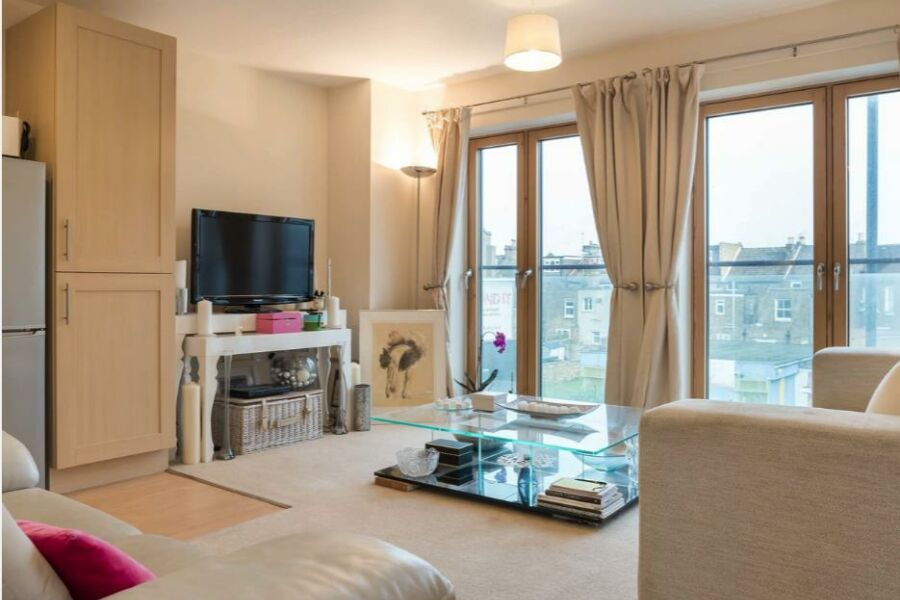 Harrow Road Accommodation - Kensal Green, Greater London