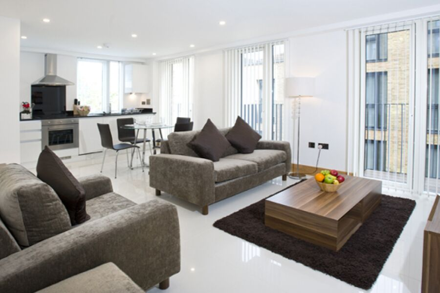 Euston Apartments - Euston, North London