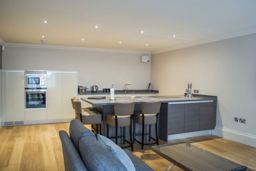 Blythswood Apartments - Glasgow, United Kingdom