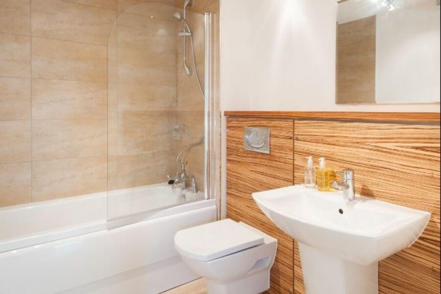 Vantage Apartment - Glasgow, United Kingdom