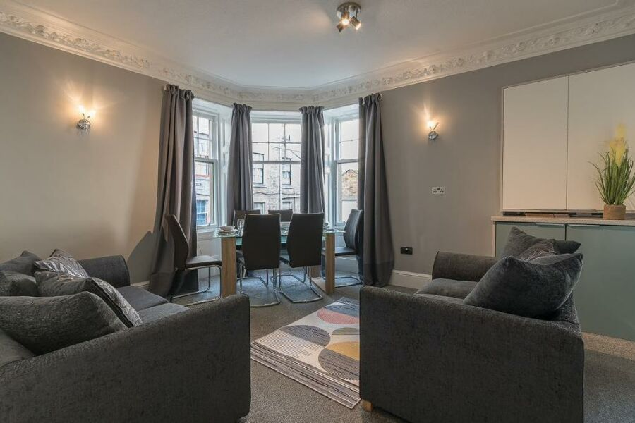 Forester City Centre Apartment - Dundee, United Kingdom