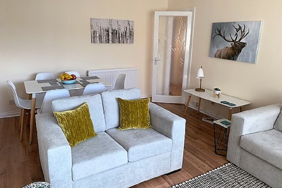 Westhill Apartment - Westhill, Aberdeenshire