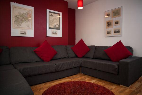 QC7 Apartment - Gloucester, Gloucestershire