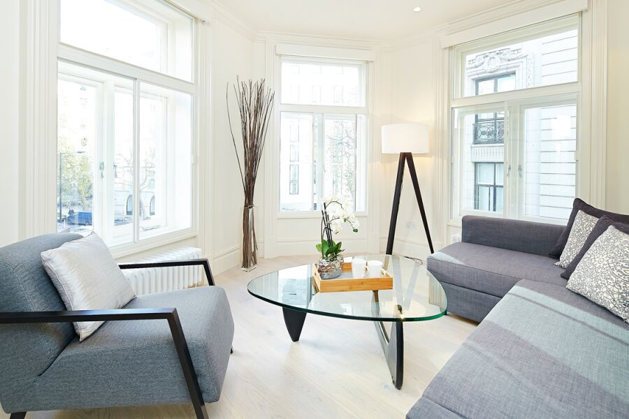 LCS Exeter Street Apartments - Covent Garden, Central London
