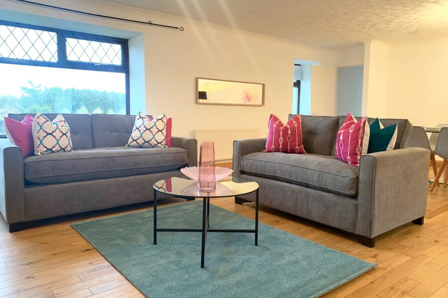 Maidencraig Haven Accommodation - Kingswells, Aberdeen