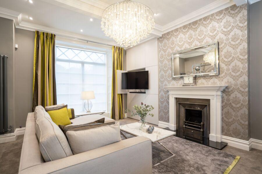 Wellington Apartment - Cheltenham, United Kingdom