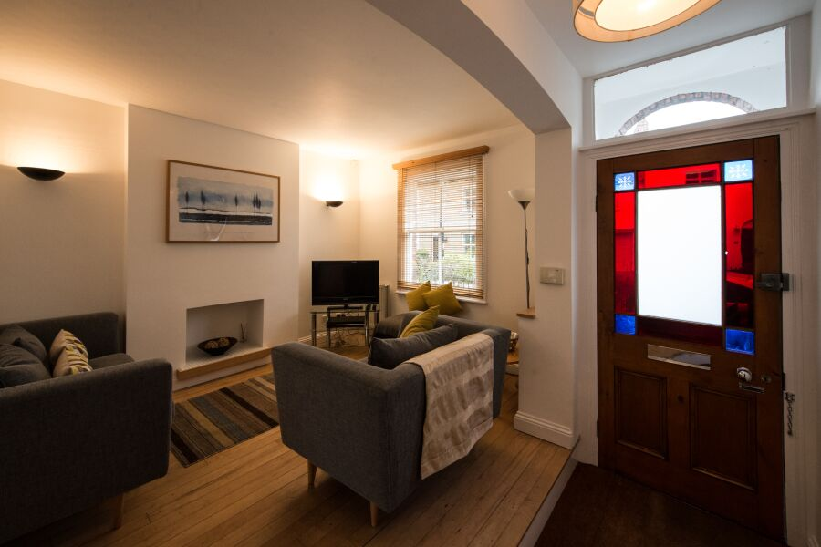 Number Sixteen Accommodation - Sale, Manchester