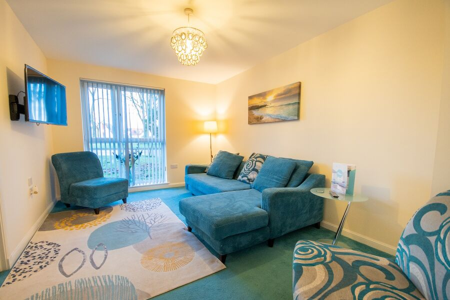 Burnside Road Apartment - Dyce, Aberdeen