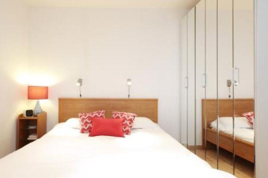 Eamont Street Accommodation - St. Johns Wood, North London
