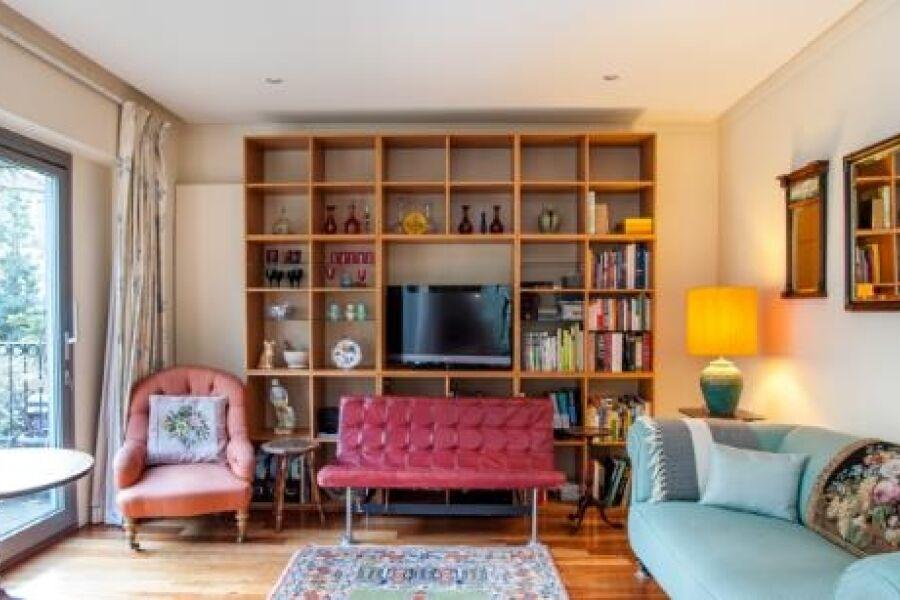 Murray Mews Accommodation - Camden, North London