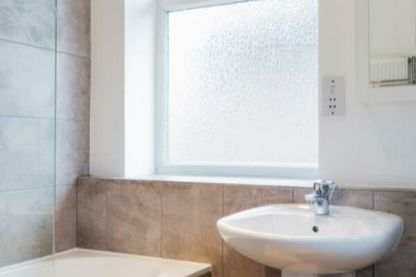 Bathroom, Birght Putney Serviced Apartments, Putney, London
