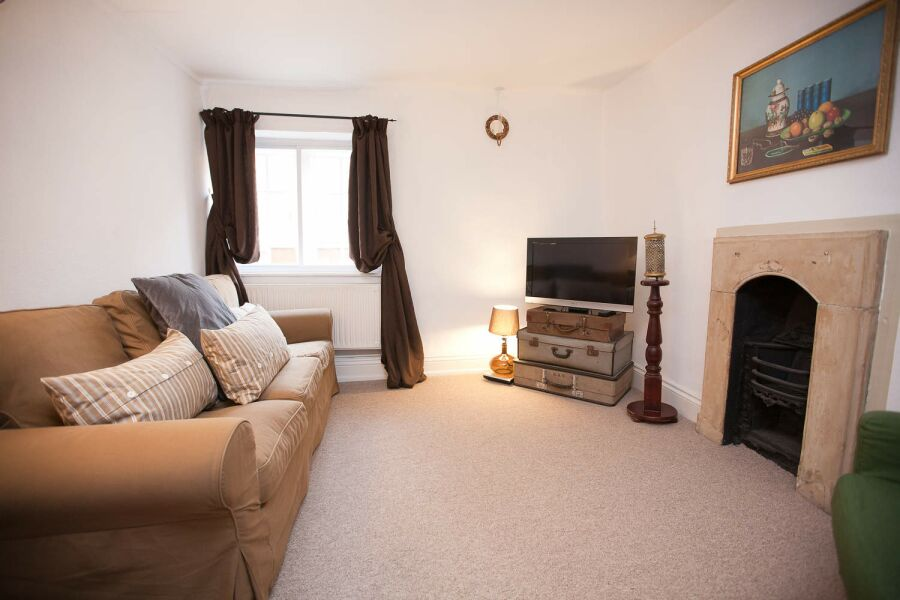 Cheap Street Apartments - Sherborne, Dorset