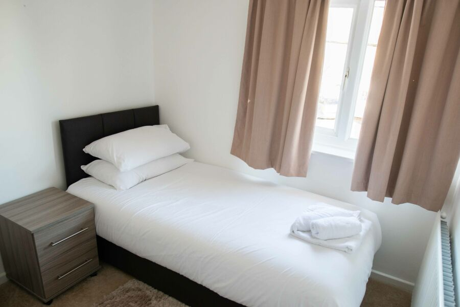 Ditton Meadows House Accommodation - Cambridge, United Kingdom