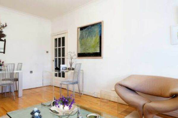 Dining Area, Dovehouse Street Serviced Apartments, Chelsea, London