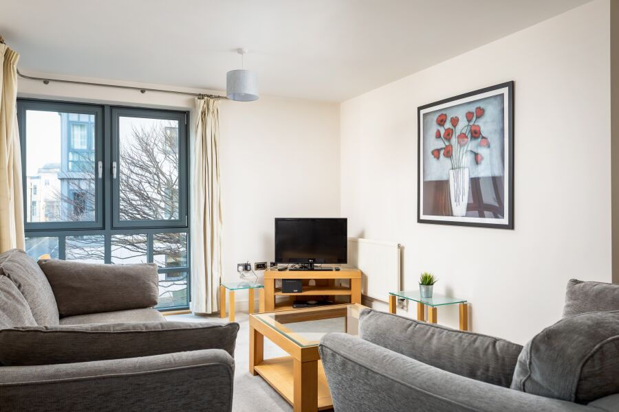 Imperial Gate Apartment - Cheltenham, United Kingdom