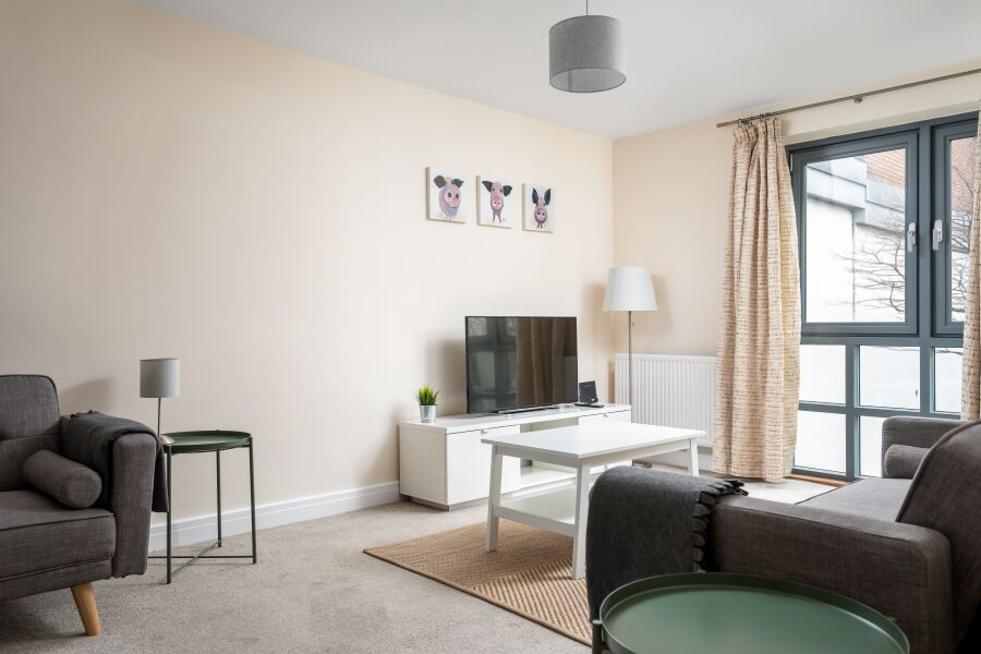 Imperial Court Apartment - Cheltenham, United Kingdom