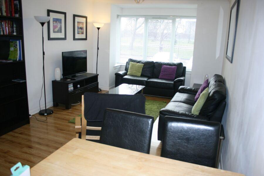 Green Three Apartment - Glasgow, United Kingdom
