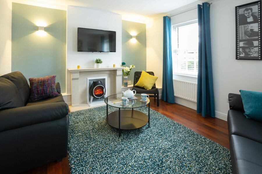 Chime Square Apartments - St. Albans, United Kingdom