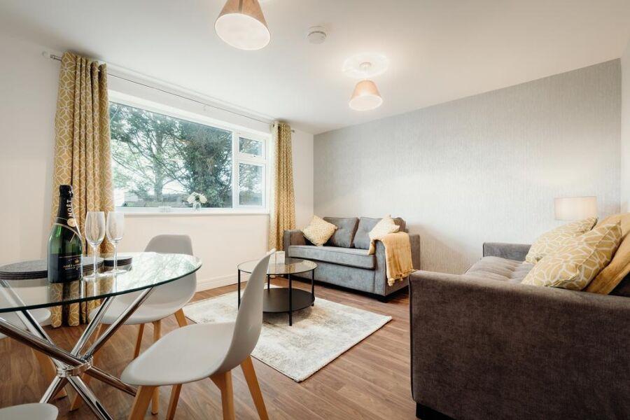 Arlan Apartments - Hinckley, Leicestershire