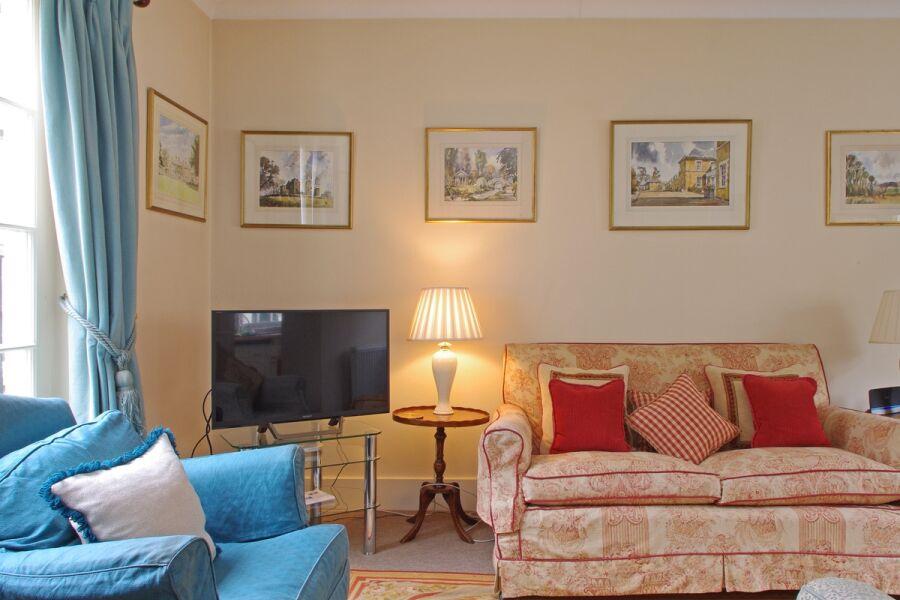 Clarendon Pimlico Apartment - Pimlico, Central London