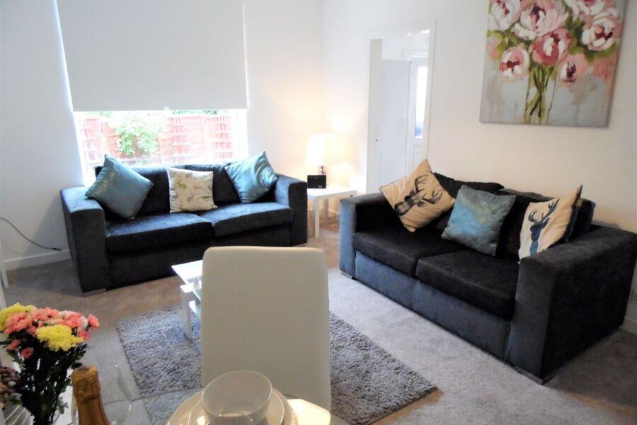 Govan House Accommodation - Glasgow, United Kingdom