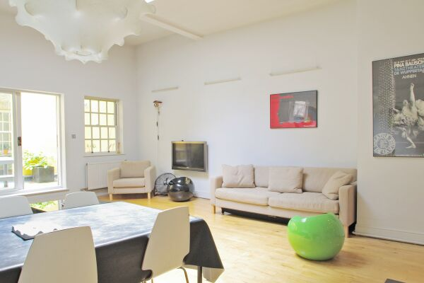 Covent Garden Apartment - Covent Garden, Central London