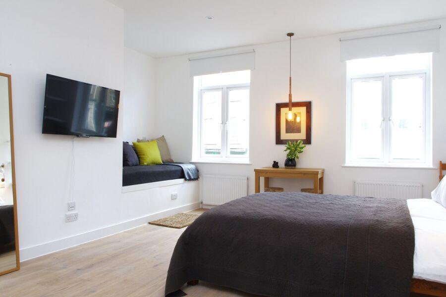 Fitzrovia Apartments - Fitzrovia, Central London
