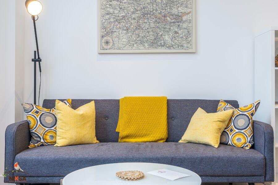 Bellmont Lodge Apartment - Welwyn Garden City, United Kingdom