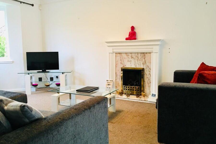 MacEwan House Accommodation - East Kilbride, Glasgow