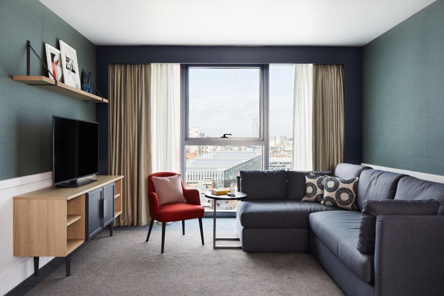 Hyatt Apartments - Manchester, United Kingdom