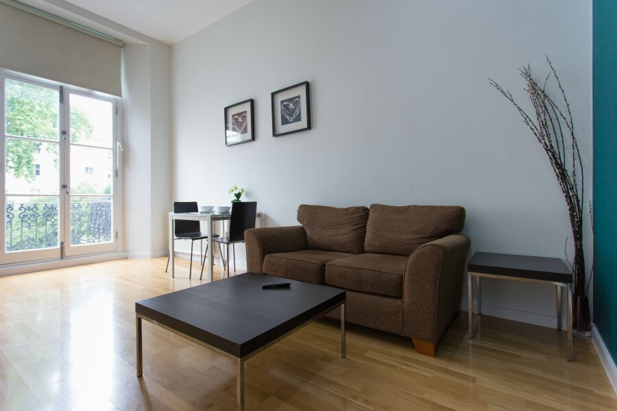 Princes Square Apartments (C) - Bayswater, West London