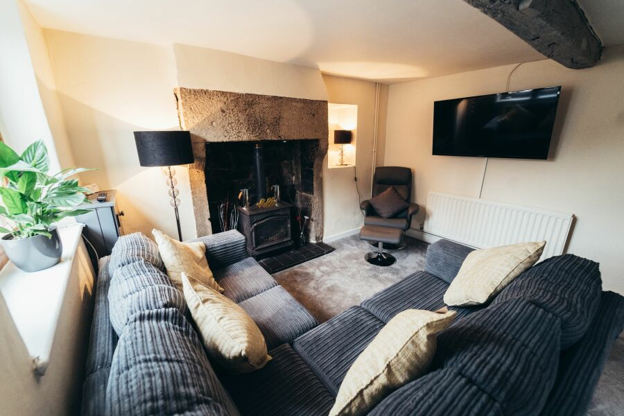 The Cottage At Milford Accommodation - Milford, Derbyshire