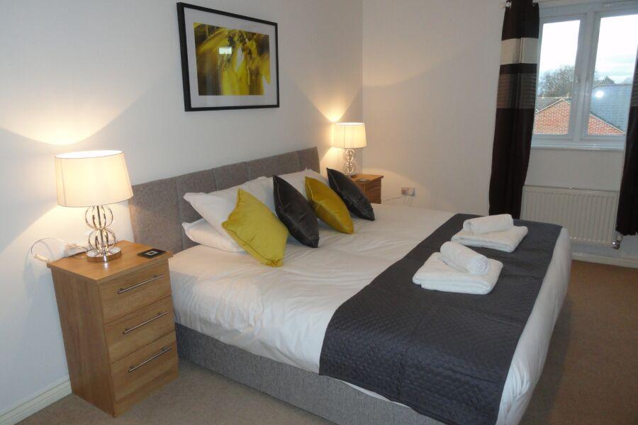 Redmarley House Accommodation - Cheltenham, United Kingdom