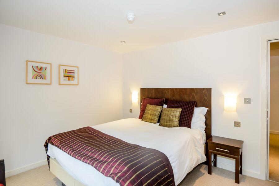 Lanes Apartments - Yeovil, United Kingdom